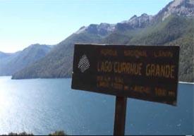 Lago Curruhue