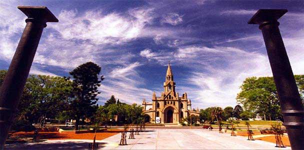 Santa Fe Capital