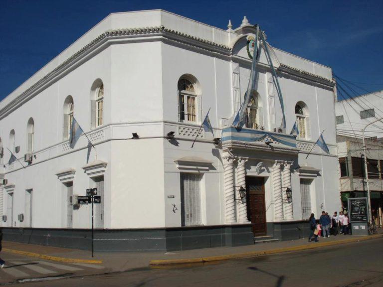 Palacio Municipal y Museo Alcalde Lorenzo Lopez