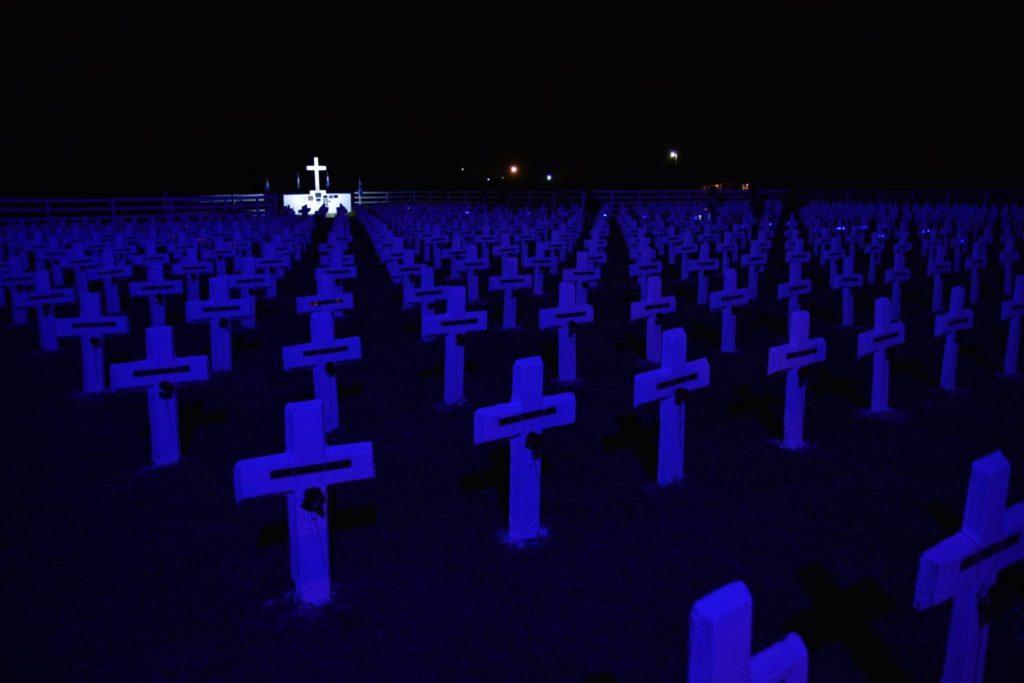 Cenotafio de Malvinas